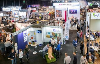Dutch Pork Expo verplaatst naar april 2021